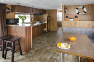 Happy Days Houseboats 10 Sleeper Houseboat Model
